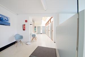 Gesundheitszentrum Laakirchen Ordination Behandlungsräume