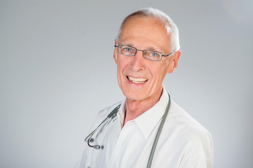 OMR Dr. Gottfried Koller
